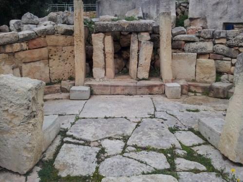 23. Tarxien Temples, Malta