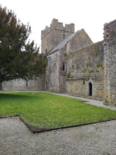 29. Kilcooley Abbey, Co. Tipperary