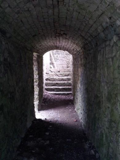 30. Kilcooley Abbey, Co. Tipperary