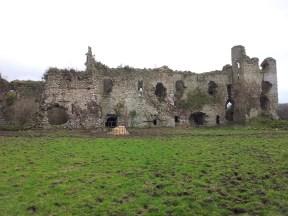 31. Clonmore Castle, Co. Carlow