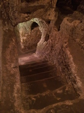 31. St Paul's Catacombs, Malta