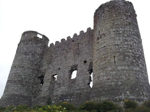01. Carlow Castle, Co. Carlow