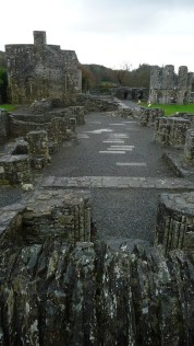 02. Mellifont Abbey, Co. Louth