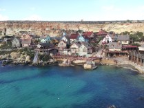 02. Popeye Village, Malta