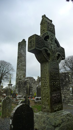 03. Monasterboice Monastic Site, Co. Louth
