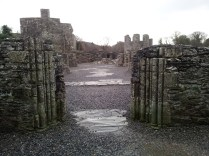 04. Mellifont Abbey, Co. Louth
