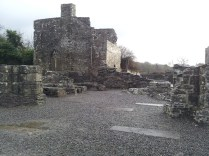 06. Mellifont Abbey, Co. Louth