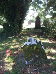 07. Killaconnigan Cemetery, Co. Meath