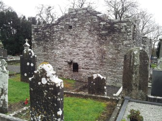 08. Monasterboice Monastic Site, Co. Louth
