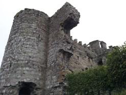 11. Carlow Castle, Co. Carlow