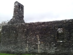 12. Old Parish Church, Mellifont, Co. Louth