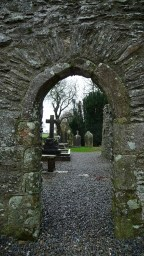 13. Monasterboice Monastic Site, Co. Louth