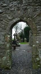 13. Monasterboice Monastic Site, Co. Louth