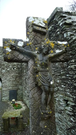 15. Monasterboice Monastic Site, Co. Louth