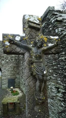 15. Monasterboice Monastic Site, Co. Louth