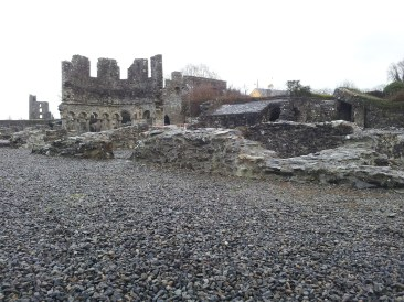 27. Mellifont Abbey, Co. Louth