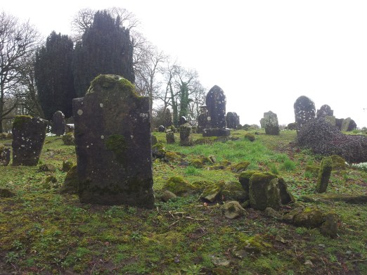 03. Clonabreany Cemetery, Co. Meath