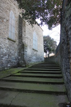 04. St Audeon's Church, Co. Dublin