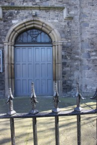 08. St Audeon's Church, Co. Dublin