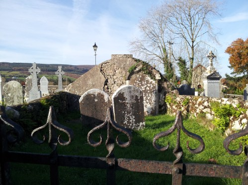 08. St Mullin's Monastic Site, Co. Carlow