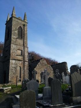 09. St Mullin's Monastic Site, Co. Carlow