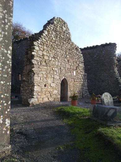11. St Mullin's Monastic Site, Co. Carlow