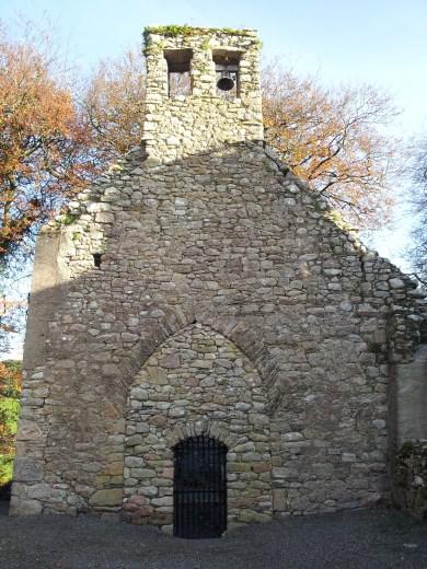 14. St Mullin's Monastic Site, Co. Carlow