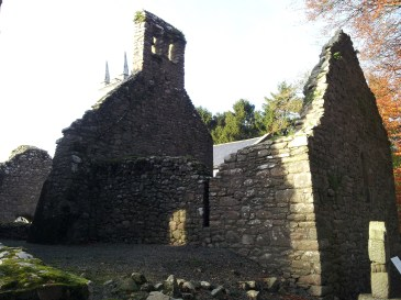 19. St Mullin's Monastic Site, Co. Carlow