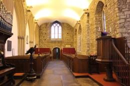 20. St Audeon's Church, Co. Dublin
