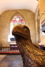 29. St Audeon's Church, Co. Dublin
