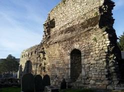 30. St Mullin's Monastic Site, Co. Carlow