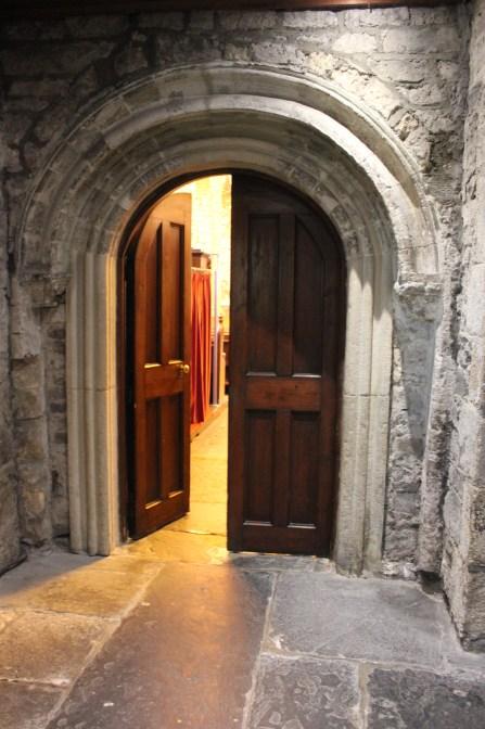 35. St Audeon's Church, Co. Dublin