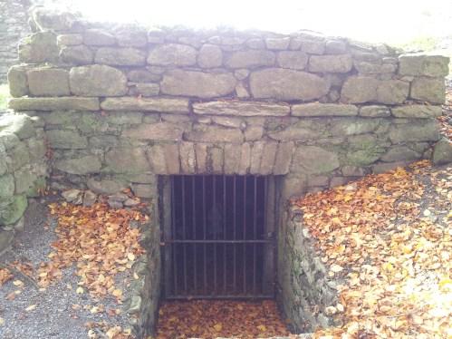 40. St Mullin's Monastic Site, Co. Carlow