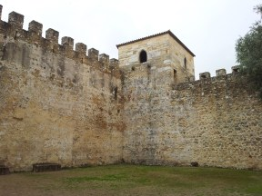 48. Castle of St. George, Lisbon, Portugal