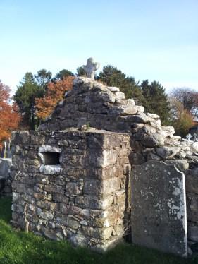 50. St Mullin's Monastic Site, Co. Carlow