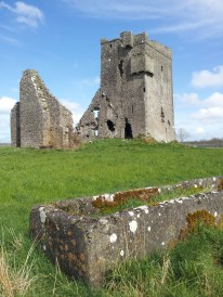 01. Srah Castle, Co. Offaly
