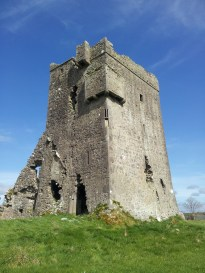 03. Srah Castle, Co. Offaly