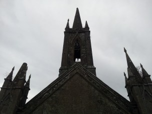 05. Feighcullen Church, Co. Kildare