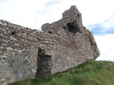 06. Clonmacnoise Castle, Co. Offaly