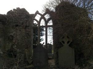 10. Allen Church, Co. Kildare