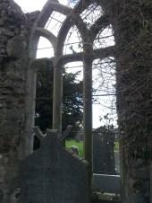 11. Allen Church, Co. Kildare
