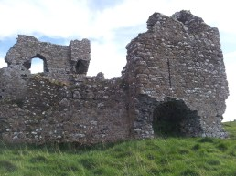 11. Clonmacnoise Castle, Co. Offaly