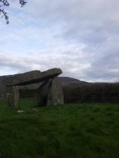 12. Ballykeel Portal Tomb, Co. Armagh