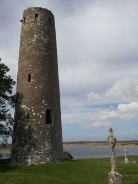 02. Clonmacnoise, Co. Offaly
