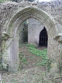 03. Dunfierth Church, Co. Kildare