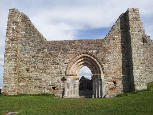 07. Clonmacnoise, Co. Offaly