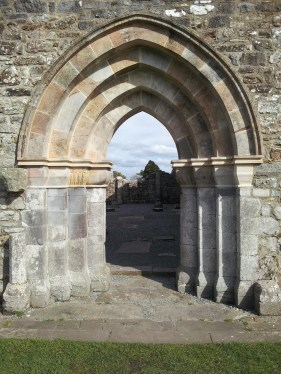 08. Clonmacnoise, Co. Offaly