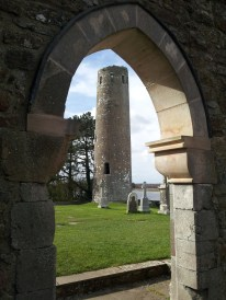 09. Clonmacnoise, Co. Offaly