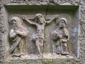 13. Dunfierth Church, Co. Kildare