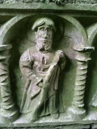 18. Dunfierth Church, Co. Kildare